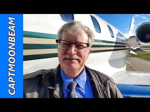 Cessna Citation XLS Flight to Raleigh Durham