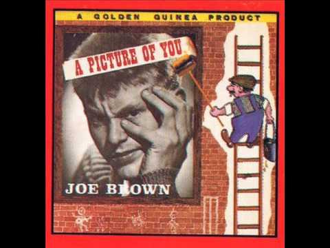 Joe Brown ~ Shine