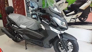 Gambar cover Znen T9 150CC Special Edition| Black color  | Price & Full Details