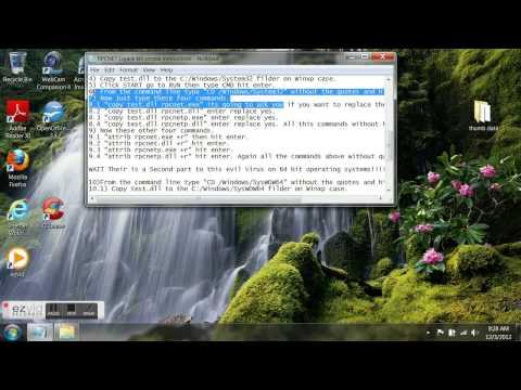 How to kill Lojack for laptops