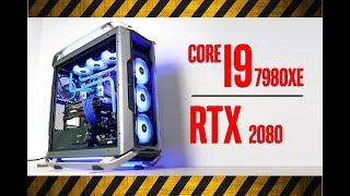 Core i9-9900X