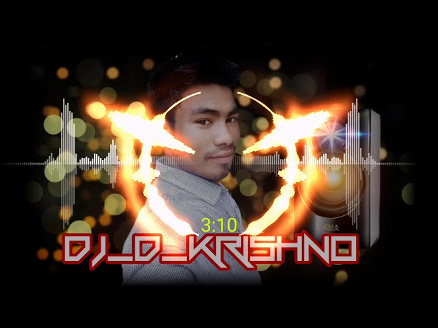 Ami Mod Khabo Na Dj Song DJ D KRISHNO