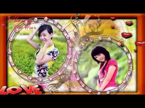 [Style For Proshow] Không Cảm Xúc (Remix) MVHD - Lyrics + Kara
