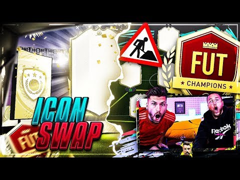 FIFA 20:ICON SWAP EVENT + Weekend League Schwitzen + Pack Opening !!!