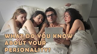 Top 7 | BEST Unknown Facts About Your Personality