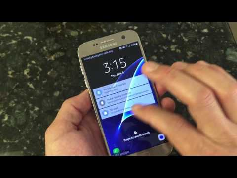 Galaxy S7 & S7 Edge: How To Boot Into SafeMode - Depends On Carrier