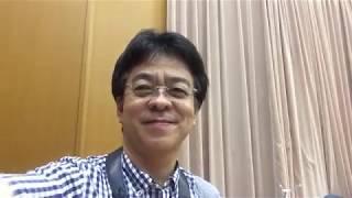 2018.11.9「ファジル・サイ&新日本フィルハーモニー交響楽団」公演に向...