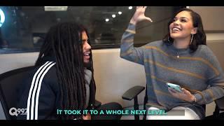 "Skip Marley talks ""Slow Down"" ft H.E.R., Rihanna, Aspirations & Legacy"
