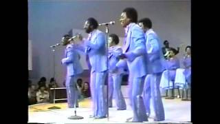 The Spinners - I