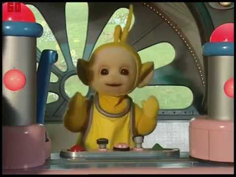 Teletubbies: Time For Tubby Custard!