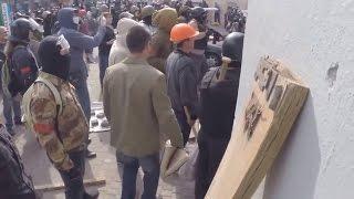 Ukraine War - Russian subversives shoot at civilian residents in Odessa Ukraine