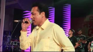 Je Pakhi Ghor Bujhena-Dhruba Live@Sangeet Mela 2016::Swadesh.Tv