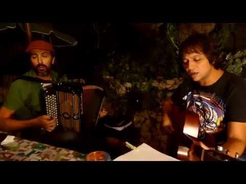 Luís Galrito e Paulo Pires - Menina dos olhos de água (Pedro Barroso)