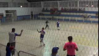 Baixar Gol de Emanuel do Primeiro Passo na Decisão da 3ª Copa de Futsal Sub12 2016