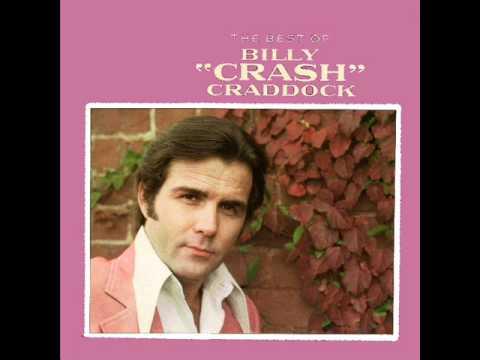 "Billy 'Crash' Craddock ""Robinhood"""