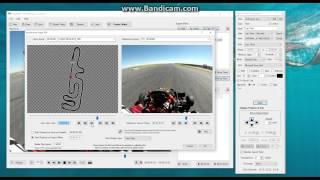 Race Render 3 Tutorial - AIM Mychron 4 / 5 by neorz gaming