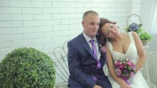 Невеста посветила песню жениху!
