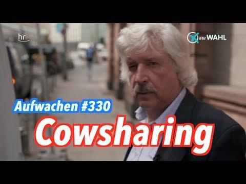 Aufwachen #330: TV-Duell in Hessen, Blind Dates, Pflege & Landwirtschaft