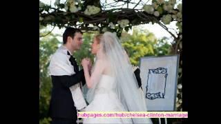 Chelsea Clinton Marriage HD