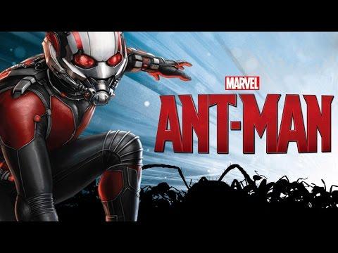 Magic Lantern Movies Ant Man HD  Movie