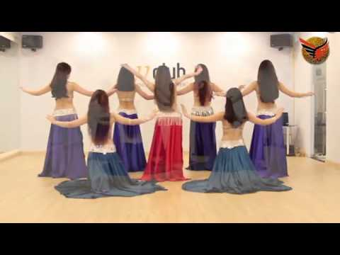 Yalla Habibi Belly - Choreography by Trịnh Huyền indir