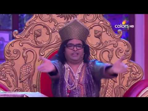 Comedy Nights With Kapil - Anupam Kher - Full Episode - 2nd August 2014