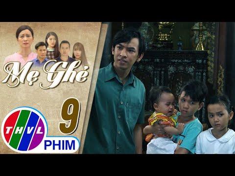 Mẹ ghẻ – Tập 9[2]: Phúc chấp nhận làm việc nhà cho Phong vì muốn đuổi Diệu đi