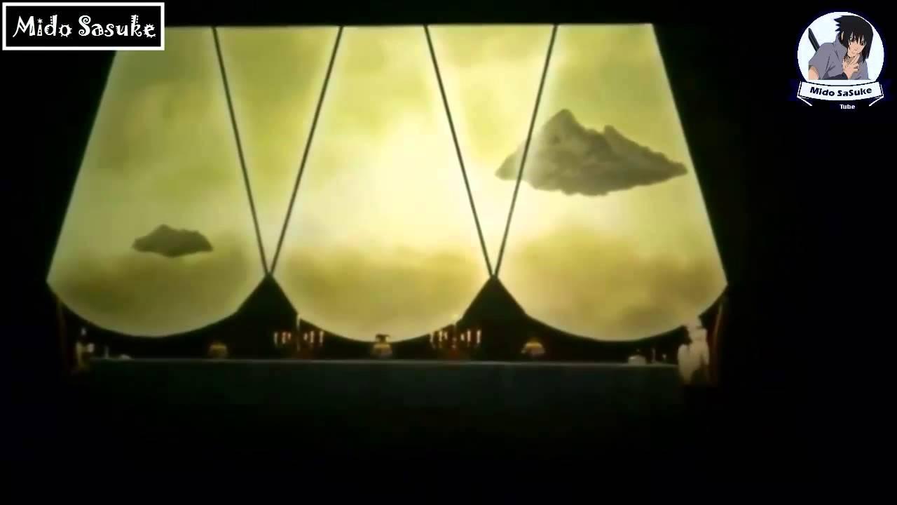 Naruto Movie The last الفلم الأخير مترجم بالعربي