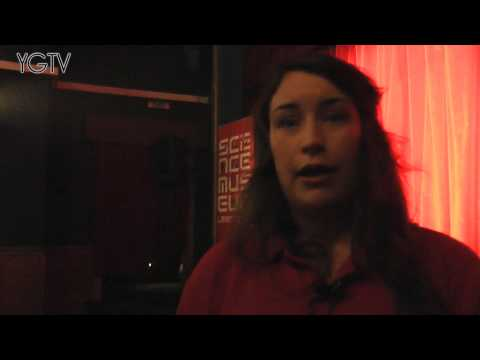 YGTV Gibraltar News Video: Science Museum Engages School Kids with Interactive Performances