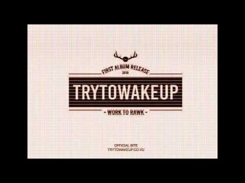 TRYTOWAKEUP - KEMESRAAN (COVER SONG) OFFICIAL VIDEO