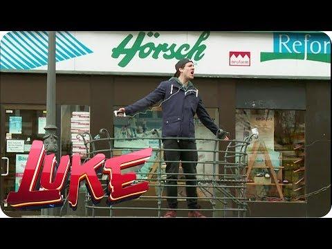 Telefon-Pranks mit Luke - LUKE! Die Woche und ich