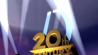 20th Century Fox 2010 Remake (75 Years Variant)