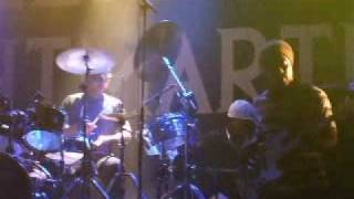 Incognito - Drums Solo - Richard Bailey- Paris May 2007