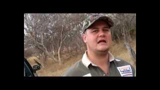 South African/British Bush Adventure