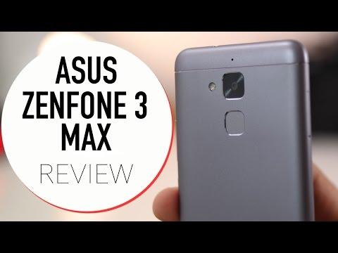 Recensione ASUS ZenFone 3 Max - L'equilibrio oltre l'autonomia