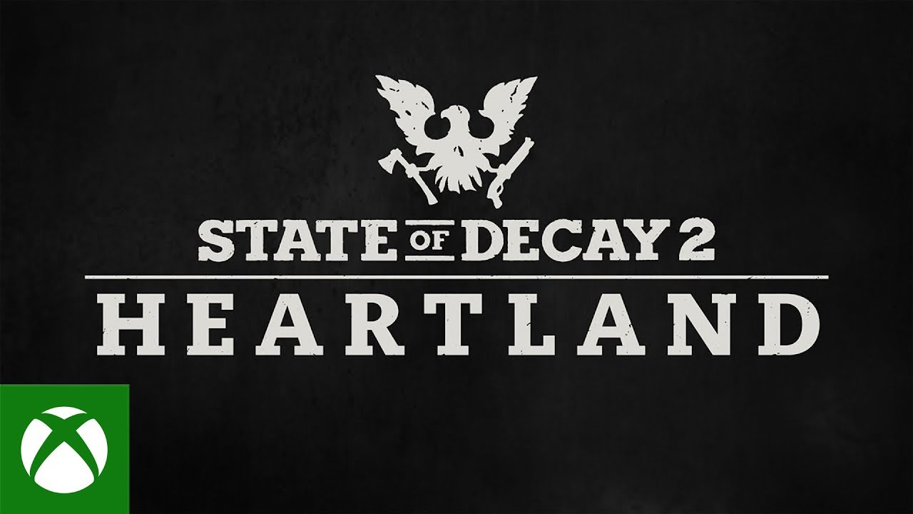 State of Decay 2 Heartland is harder, but serves up a