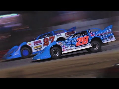 5-25-19 Late Model Feature Merritt Speedway