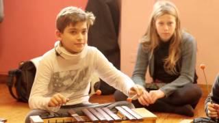 CDM Centro Didattico Musicale - Progetto Bambini Di Nuovo Al Centro