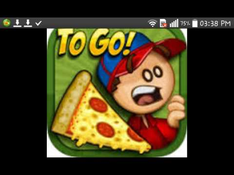 Link De Papa Louie Pizzeria To Go YouTube - Papa louie cuisine