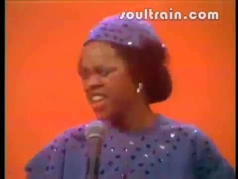 Deniece Williams - Free (Soul Train 1976)