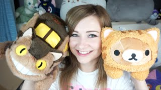 JAPANESE PLUSHIE HAUL   How to Buy from Japanese Websites
