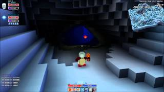 Cube World gameplay 1080p - no commentary