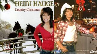 "Heidi Hauge -  ""Santa Claus"" (I Still Believe in You)"
