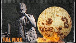 ROTI - Sidhu Moose Wala ( Official Video )   Explict Version   Latest Punjabi Songs 2020   Beef 911