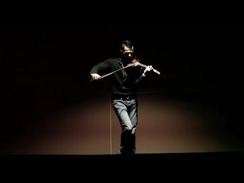 Dark Horse | Official Violin Cover | SVET