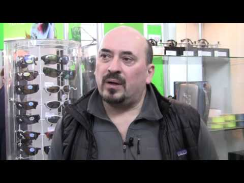 Как подобрать поляризационные солнцезащитные очки для рыбалки