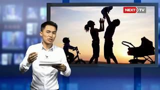 """""""NEXT TV"""" каналынын жаны Жез таңдай телепрограммасы"""