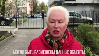 Любов Буданова: ми за рахунок павільйону могли проводити ремонт, але цього позбавили