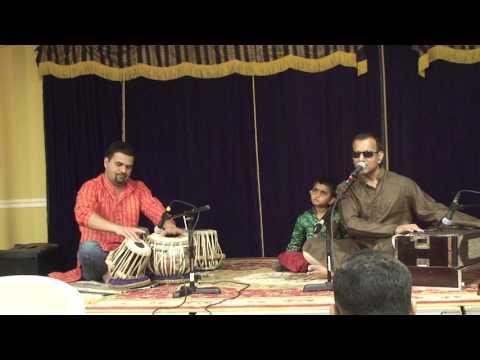Marathi Bhavgeet, Bhajan and Hindi songs
