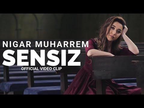 Nigar Muharrem Sensiz Lyrics English Translation